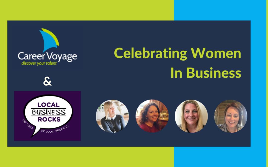 International Women's Day – Local Business Women ROCK